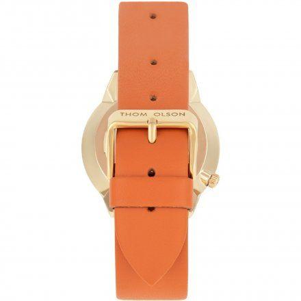 Zegarek Thom Olson CBTO019 Gypset Peach Bohemian