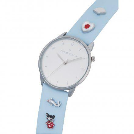 Zegarek Thom Olson CBTO022 Chisai Blue Geisha