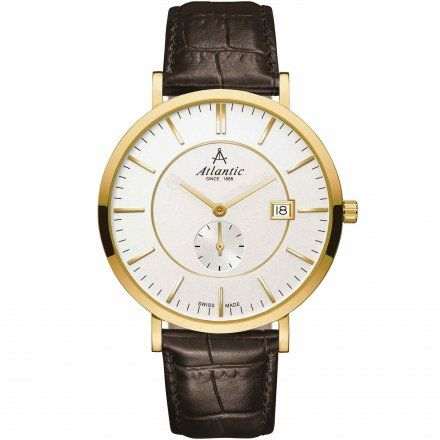 Zegarek Męski Atlantic Seabreeze 61352.45.21