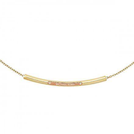 Biżuteria Michael Kors - Naszyjnik MKJ6572931