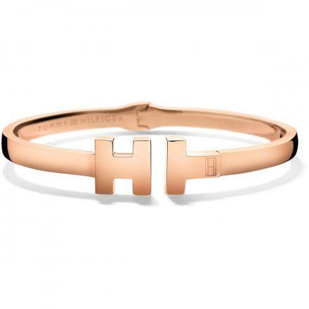 Biżuteria Tommy Hilfiger - Bransoleta 2700855