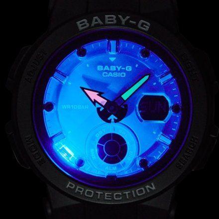 Zegarek Casio BGA-250-4AER Baby-G BGA 250 4A