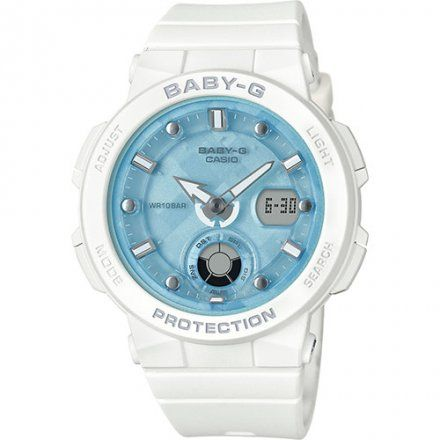 Zegarek Casio BGA-250-7A1ER Baby-G BGA 250 7A1