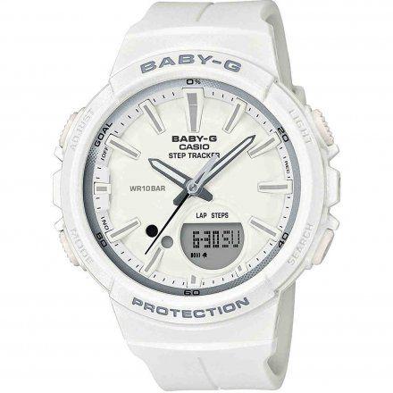 Zegarek Casio BGS-100SC-7AER Baby-G BGS 100SC 7A