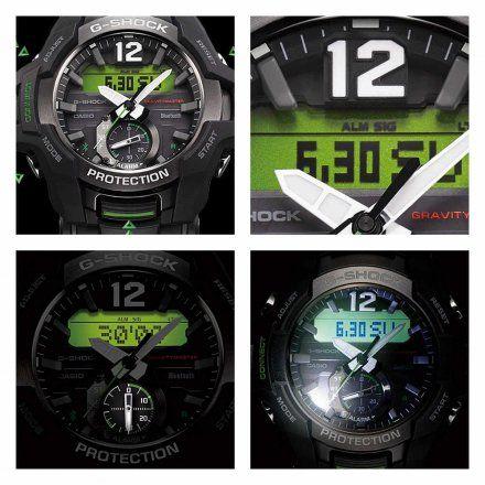 Zegarek Casio GR-B100-1A2ER G-Shock GR B100 1A2