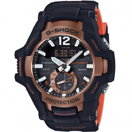 Zegarek Casio GR-B100-1A4ER G-Shock GR B100 1A4