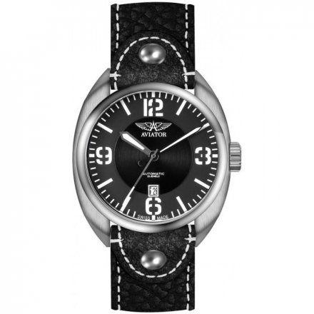 Zegarek Męski Aviator R.3.08.0.023.4 Propeller