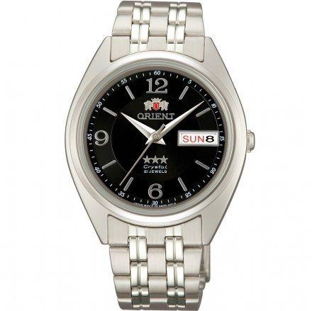 ORIENT FAB0000EB9 Zegarek Japońskiej Marki Orient AB0000EB
