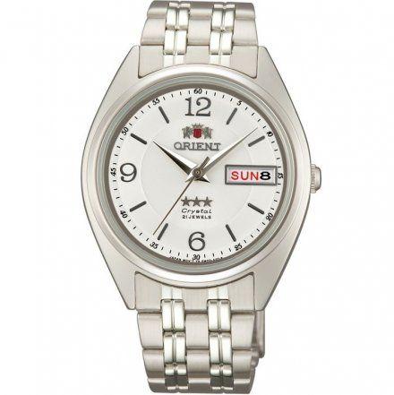ORIENT FAB0000EW9 Zegarek Japońskiej Marki Orient AB0000EW