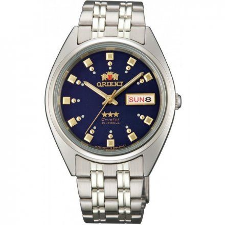 ORIENT FAB00009D9 Zegarek Japońskiej Marki Orient AB00009D