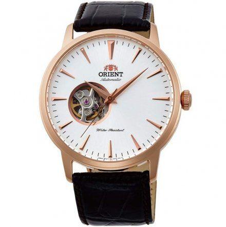 ORIENT FAG02002W0 Zegarek Japońskiej Marki Orient AG02002W
