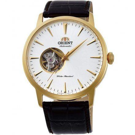 ORIENT FAG02003W0 Zegarek Japońskiej Marki Orient AG02003W