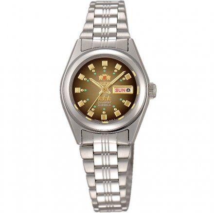 ORIENT FNQ1X003X9 Zegarek Japońskiej Marki Orient NQ1X003X
