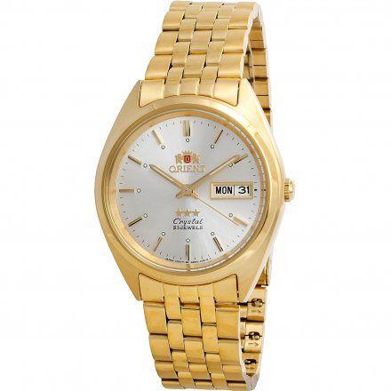 ORIENT FAB0000FW9 Zegarek Japońskiej Marki Orient AB0000FW