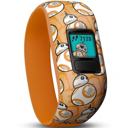 GARMIN Opaska Vivofit jr. 2 Star Wars BB-8™ 010-01909-01