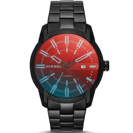 Diesel DZ1870 Zegarek Męski Na Bransolecie Z Kolekcji Armbar