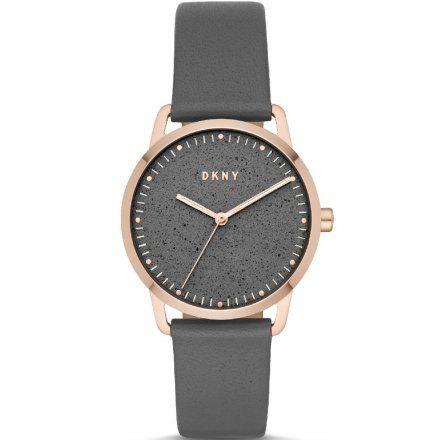 Zegarek Damski DKNY NY2760 Seria Greenpoint