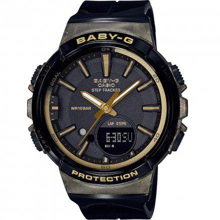 Zegarek Casio BGS-100GS-1AER Baby-G BGS 100GS 1A