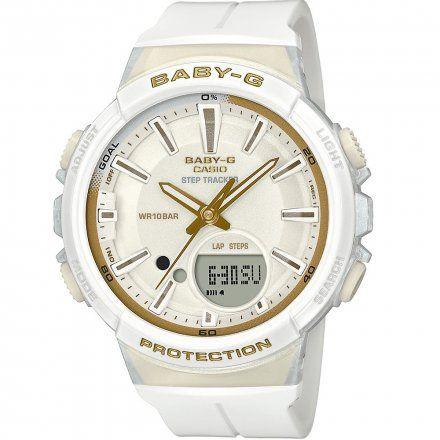 Zegarek Casio BGS-100GS-7AER Baby-G BGS 100GS 7A