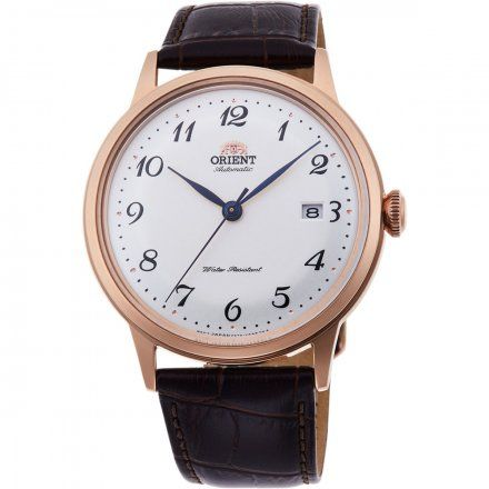 ORIENT RA-AC0001S10B Zegarek Japońskiej Marki Orient A-AC0001S10