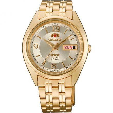 ORIENT FAB0000CC9 Zegarek Japońskiej Marki Orient AB0000CC