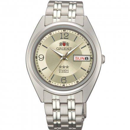 ORIENT FAB0000EC9 Zegarek Japońskiej Marki Orient AB0000EC