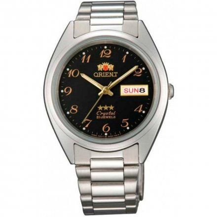 ORIENT FAB00003B9 Zegarek Japońskiej Marki Orient AB00003B