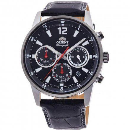 ORIENT RA-KV0005B10B Zegarek Japońskiej Marki Orient A-KV0005B10
