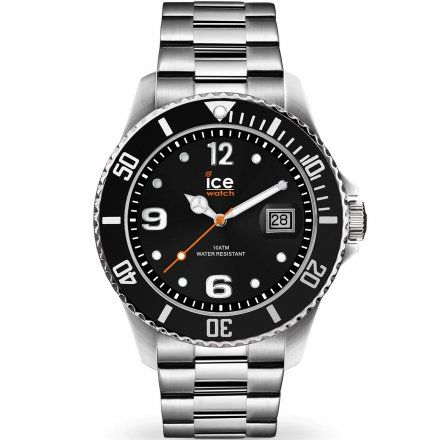Ice-Watch 016031 - Zegarek Ice Steel - Medium IW016031