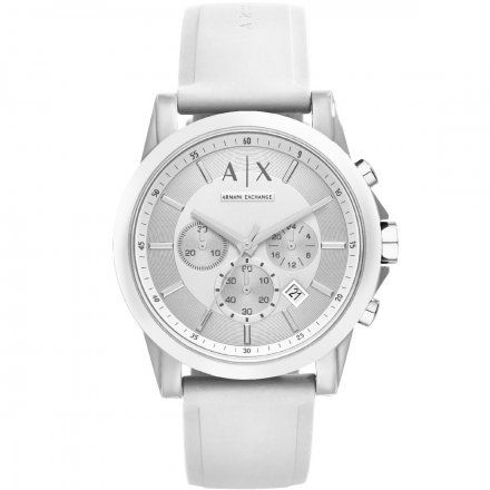 AX1325 Armani Exchange OUTERBANKS zegarek AX z paskiem