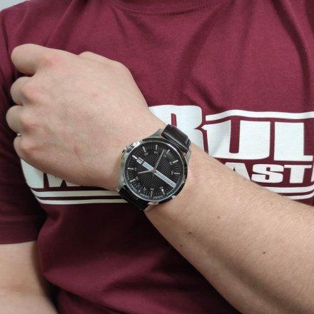 AX2101 Armani Exchange HAMPTON zegarek AX z paskiem