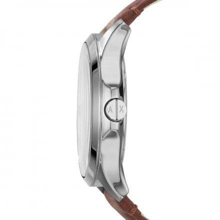 AX2133 Armani Exchange HAMPTON zegarek AX z paskiem