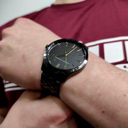AX2144 Armani Exchange HAMPTON zegarek AX z bransoletą