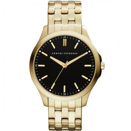 AX2145 Armani Exchange HAMPTON zegarek AX z bransoletą