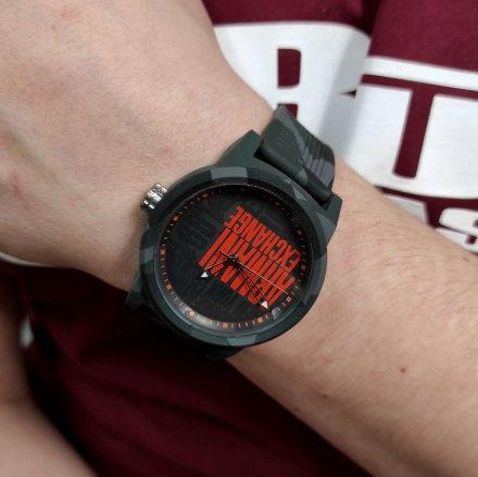 AX1441 Armani Exchange ATLC zegarek AX z paskiem