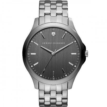 AX2169 Armani Exchange HAMPTON zegarek AX z bransoletą