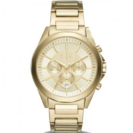 AX2602 Armani Exchange DREXLER zegarek AX z bransoletą