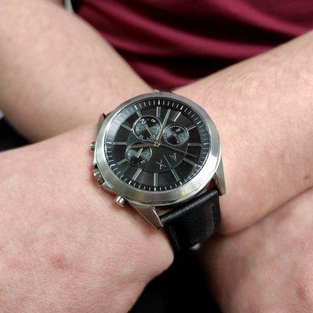 AX2604 Armani Exchange DREXLER zegarek AX z paskiem