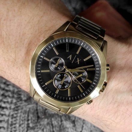 AX2611 Armani Exchange DREXLER zegarek AX z bransoletą
