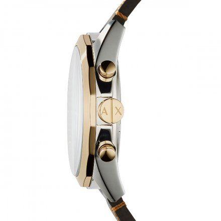 AX2612 Armani Exchange DREXLER zegarek AX z paskiem
