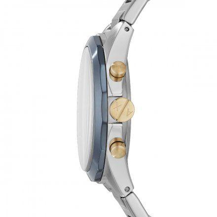 AX2614 Armani Exchange DREXLER zegarek AX z bransoletą