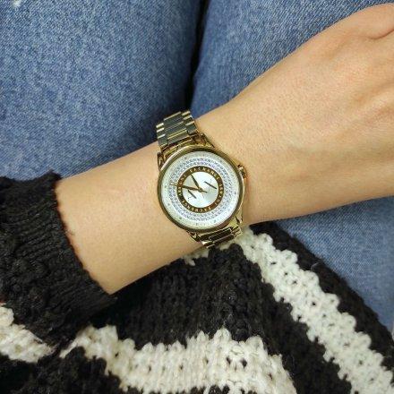 AX4321 Armani Exchange LADY BANKS zegarek AX z bransoletą