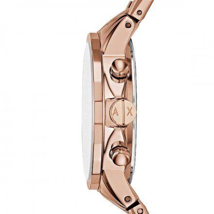 AX4326 Armani Exchange LADY BANKS zegarek AX z bransoletą