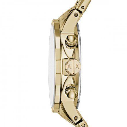 AX4327 Armani Exchange LADY BANKS zegarek AX z bransoletą