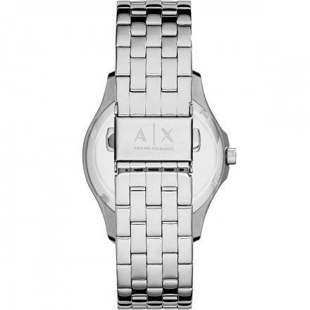 AX5215 Armani Exchange LADY HAMPTON zegarek AX z bransoletą