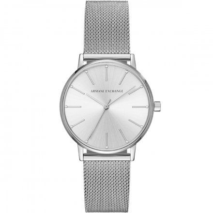 AX5535 Armani Exchange LOLA zegarek AX z bransoletą