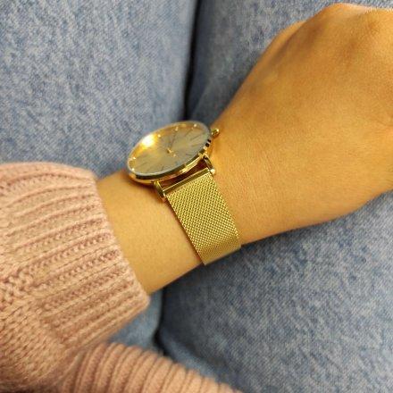 AX5536 Armani Exchange LOLA zegarek AX z bransoletą