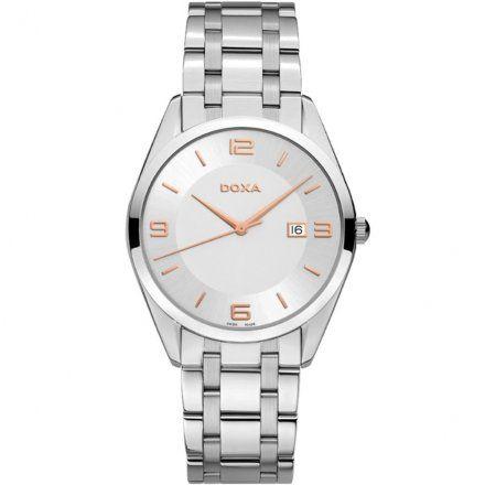 Zegarek Szwajcarski Doxa Neo 121.10.023R.10