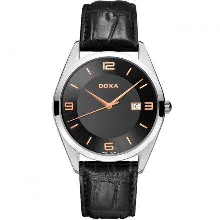 Zegarek Szwajcarski Doxa Neo 121.10.103R.01