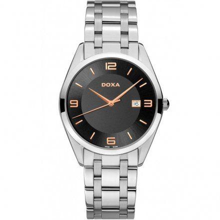 Zegarek Szwajcarski Doxa Neo 121.15.103R.10